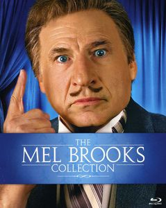 The Mel Brooks Collection