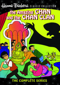 The Amazing Chan and the Chan Clan: The Complete Series