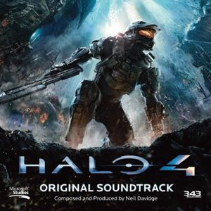 Halo 4 Sountrack [Import]
