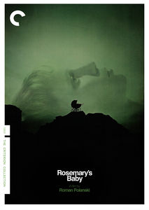 Rosemary's Baby (Criterion Collection)