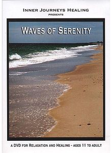 Waves of Serenity as DVD
