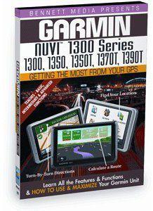 Garmin Nuvi 1300 Series - 1300 1350T 1370T 1390T