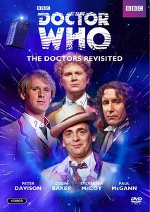 Doctor Who: The Doctors Revisited - 5-8