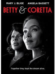 Betty and Coretta