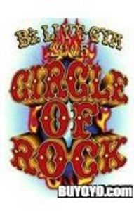 Live: Gym 2005: Circle of Rock [Import]