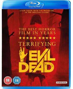 Evil Dead [Import]