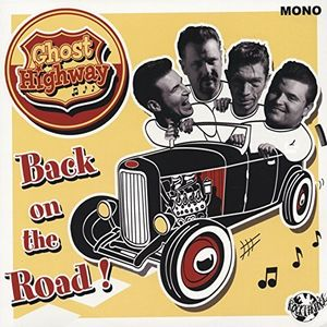 Back on the Road [Import] , Ghost Highway
