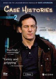 Case Histories: Series 2