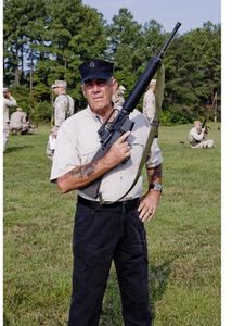 Lock N Load With R. Lee Ermey: Pistols