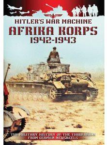 Afrika Korps 1942-1943 [Import]
