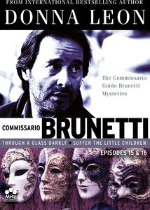 Commissario Brunetti: Episodes 15 & 16