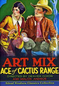 Ace of Cactus Range