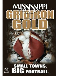Mississippi Gridiron Gold
