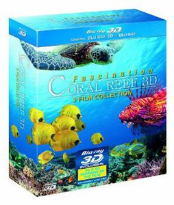 Fascination Coral Reef 3D Boxset [Import]