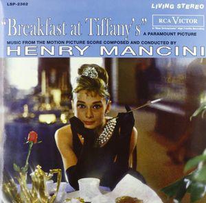 Breakfast at Tiffany's (Original Soundtrack)