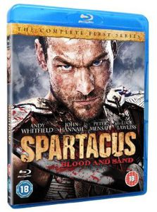 Spartacus: Blood & Sand-Series 1 [Import]