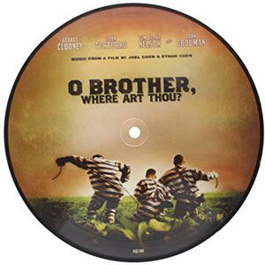 O Brother Where Art (Original Soundtrack)