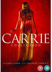 Carrie (Double Pack) [Import]