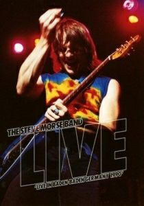 Live in Baden-Baden, Germany 1990 [Import]