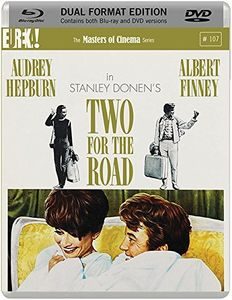 Two for the Road [Import]