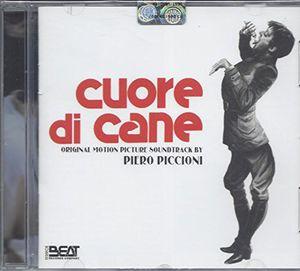 Cuore Di Cane (Dog's Heart) (Original Soundtrack) [Import]