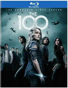 The 100: The Complete First Season , Eliza Taylor