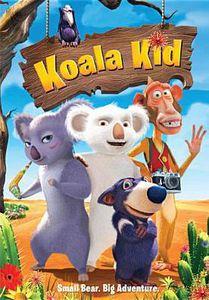 Koala Kid