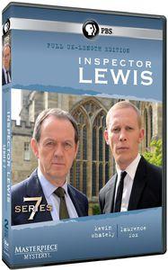 Inspector Lewis: Series 7 (Masterpiece)