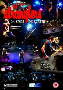 On Stage on Screen [Import]
