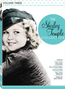 The Shirley Temple Collection: Volume 3