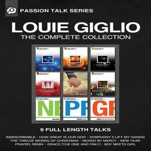 Passion Talk Series the Complete Collection