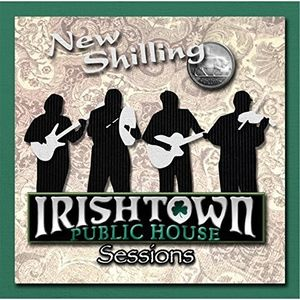 Irishtown Public House Sessions