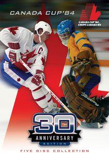 Canada Cup 1984