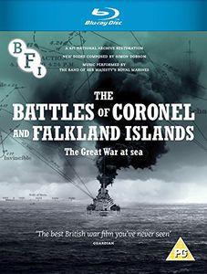 Battles of Coronel & Falkland Islands (1927) [Import]