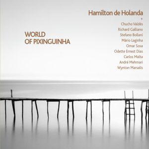 World of Pixinguinha