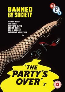 Party's Over [Import]