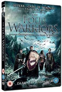 Four Warriors [Import]
