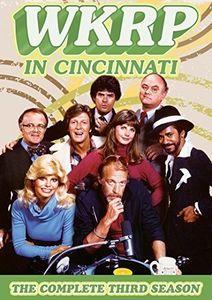WKRP in Cincinnati: The Complete Third Season