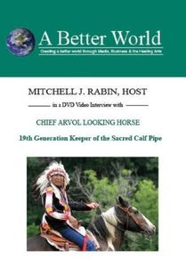 Chief Arvol Looking Horse - 19th Generation Keeper