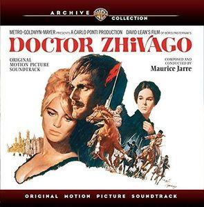 Doctor Zhivago (Original Soundtrack)