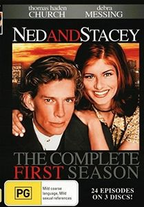Ned & Stacey - Season 1 [Import]