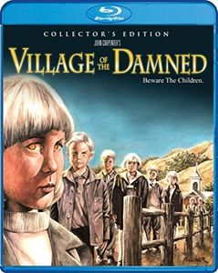 Village of the Damned (Collector's Edition)