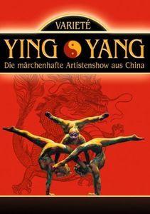 Variete Ying and Yang