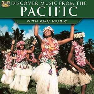 Discover Music from the Pacific