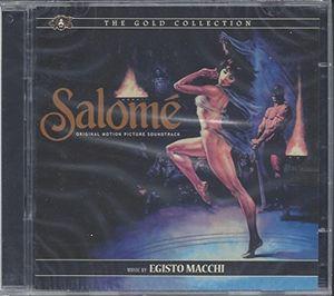 Salome (Original Soundtrack) [Import]