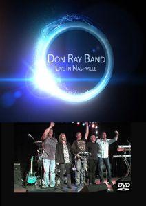 Live in Nashville DVD