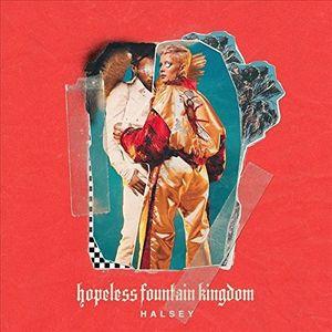 Hopeless Fountain Kingdom [Import]