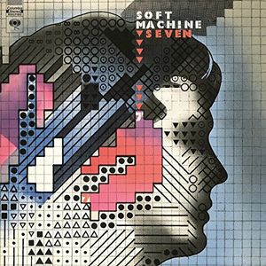 Seven [Import] , Soft Machine
