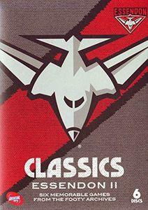 AFL Classics: Essendon II [Import]