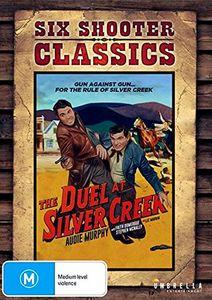 Duel At Silver Creek (Six Shooter Classics) [Import]